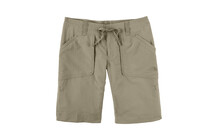 The North Face Women's Horizon Sunnyside Shorts long dune beige